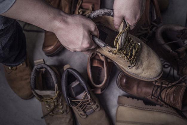 Pronto Shoe Repair